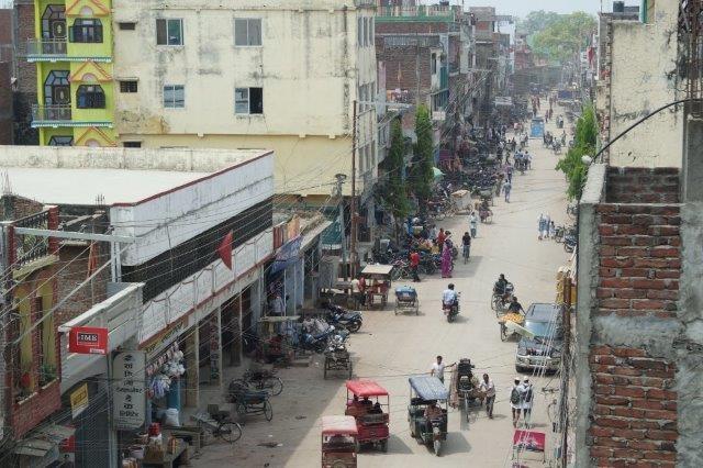 Nepalgunj city impressions